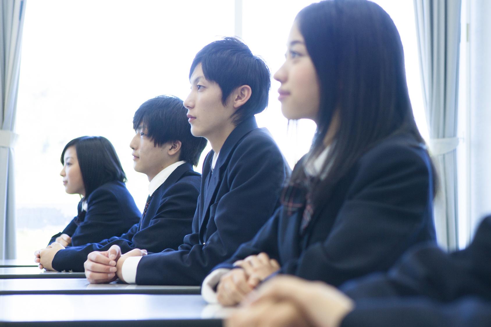 慶応進学会フロンティア