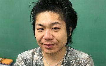 慶応進学会フロンティア講師・本多雅樹